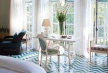 Master Bedroom / by Ramshackle Glam