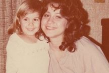 ~ My Mother ~ My Best Friend ~ / The Apple of my Eye... She is truly THE BEST!!!! / by Alison Faciane