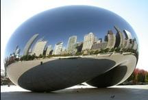 Chicago / by Judi DeBoer