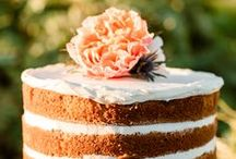 Cakes / Cake recipes / by Michelle Garro