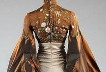 Fabulous Beadwork& Textiles / Jewelry idea springboards, amazing needlework and all kinds of adornment / by Virginia Burnett