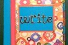 1 - Writing in the classroom / by Corene McVeigh