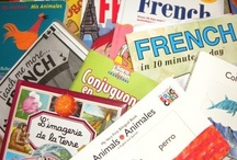 Language Learning Resources  / by MomsGoneGlobal