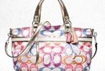 Purses , Handbags / by Chris Riley