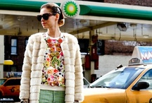 Street Style / by Barbara Sanchez