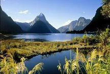 New Zealand / #StudyAbroad in New Zealand with GlobaLinks Learning Abroad!  / by GlobaLinks Learning Abroad .