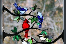 Stained Glass / by Jolene Gibson