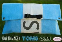 TOMS / by Whispered Inspirations