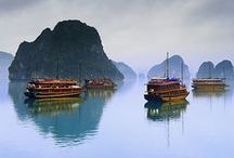 Asia / The best of Asia through photos and posts! / by GlobaLinks Learning Abroad .