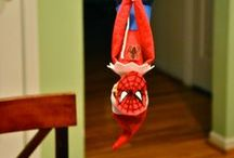 Elf on The Shelf Inspiration / #ElfOnTheShelf inspiration and fun! / by Whispered Inspirations