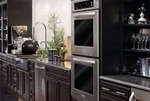 Dream Kitchen / by Whispered Inspirations