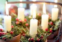 Christmas / by Calli Taylor