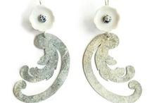B jewelry - ears / by Bàrbara Albareda