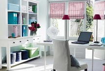 Office Inspiration / by Diana Duran Wettling