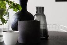 home accessories / by kroesser + strat design