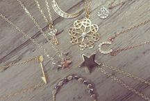 Jewels  / by Courtney Emmil