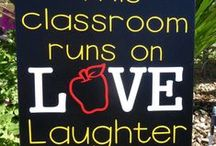 Classroom Fun! / by Ami Knight