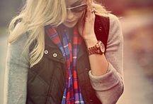 Fashion / by Deanna Smith