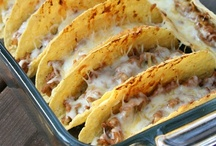 Food and Drinks / by Kim Germinaro