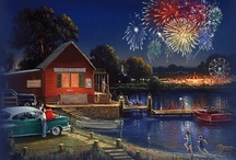 Fourth of July / by Kim Germinaro