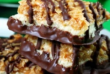 Desserts / by Kim Germinaro