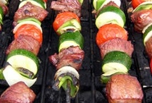 Grilling / by Kim Germinaro