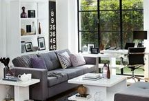 Home Sweet Home / Create your dream space with this season's most-wanted homewares. / by Myer
