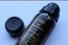 Dry / by Oribe Hair Care