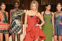 Myer Spring Summer Collection Launch / by Myer