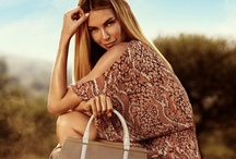 In the Details / Love-forever handbags, elegant scarves and the shoes to match, this is for accessory lovers. / by Myer