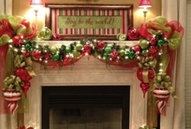 Christmas / by Kim Germinaro