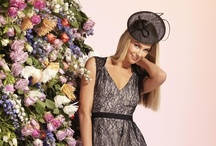 Derby Day / Add a fresh perspective to Derby Day's traditional black and white theme with dramatic monochrome looks. Stick to colour blocking or experiment with print: it's all about working it your way. / by Myer