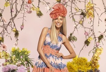 Cup Day / It truly is the race that stops a nation! So it's only natural that the fashion does too. This is the day to really make a statement with your racing outfit - nothing is too much.