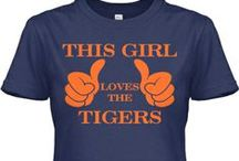 Baseball and My Tigers / by Dawn Lee-Blum