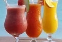 Juicing / by Kim Germinaro