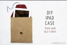 I Heart Gadgets Cases/Covers / by Tábata Kotowiski