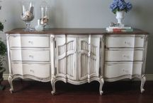 Furniture  / by Laurie Frazee
