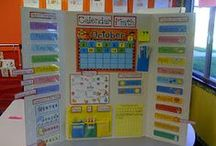 Preschool!! / by Valerie Posey
