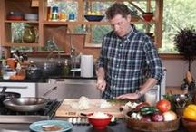 Bobby Flay Brunch / by Marion Monk
