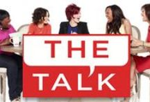 The Talk / by Marion Monk