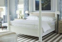 Bedrooms / by Amy Perdue