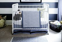 Childrens Bedrooms / by Amy Perdue