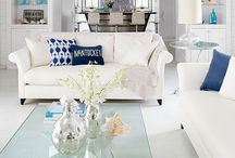 Design Style for my home. / by Amy Perdue