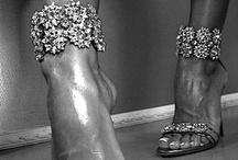 Shoes, gotta love 'em! / by J U L E S M A J E R