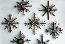 Holly Jolly Christmas / by Hannah Green