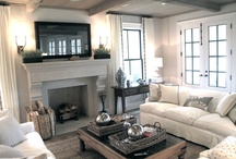Family Room  / by Marlene Green
