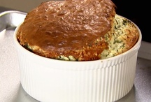 My Favorite Recipes / by Susan Blake-Caldwell
