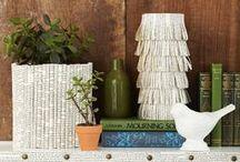 Interior Design Inspiration / by Dana Marton