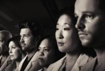 Grey's Anatomy. / by Olivia Miller