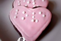 *Valentine's Day / Heart day  / by Yolanta Wuerch